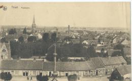Tielt - Thielt - Panorama - Edit. A. Christiaens D'Hont - Tielt