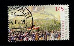 Allemagne Fédérale - Germany - Deutschland 2007 Y&T N°2427 - Michel N°2603 (o) - 85c Château De Moyland - [7] République Fédérale