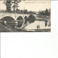 51-HAUTEVILLE LE PONT DE LA MARNE - Other Municipalities