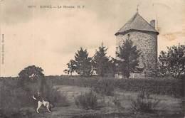 Dingé - Le Moulin - Autres Communes