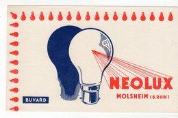 Dec18     83436     Buvard    Néolux   Molsheim - Electricité & Gaz
