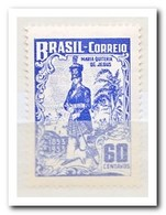Brazilië 1953, Postfris MNH, Maria Quiteria De Jesus - Brazilië