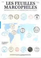 Bulletin Les Feuilles Marcophiles N° 328, 329, 330, 331 Et Supplément  Au 330  Année 2007 Complet 4 Numéros Et 1 Sup. - Manuali