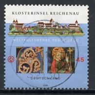 Allemagne Fédérale - Germany - Deutschland 2008 Y&T N°2462 - Michel N°2637 (o) - 45c UNESCO - Dentelé - Gebruikt