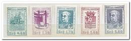Brazilië 1953, Postfris MNH, 150th Birthday Of Duke Of Caxias - Brazilië