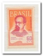 Brazilië 1953, Postfris MNH, 100th Birthday Of Horacio Hora - Brazilië