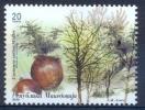 MK 2010-551 SAVE NATURE, MACEDONIA, 1 X 1v, MNH - Macédoine