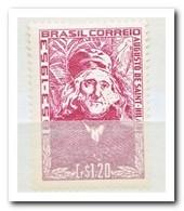 Brazilië 1953, Postfris MNH, Auguste De Saint-Hilaire, Botanist - Brazilië