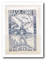 Brazilië 1953, Postfris MNH, Jose Do Patrocinio, Writer, Painting - Brazilië