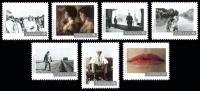 Canada (Scott No.2816-22 - Art Photographie / 3 / Phootography Art) [**] Série / Cpl / Set - 1952-.... Règne D'Elizabeth II