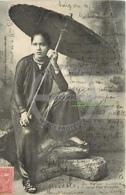 /!\ 8542 - CPA/CPSM - Asie  : Jeune Fille Annamite - Vietnam