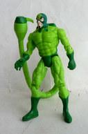 FIGURINE SCORPION TOY BIZ INC 1994 SPIDERMAN MARVEL - Spiderman