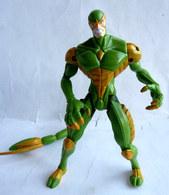 FIGURINE SCORPION TOY BIZ INC 1997 SPIDERMAN MARVEL - Spiderman