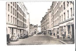 D 45  ORLEANS  Rue Bannier   ( Station Essence) - Orleans