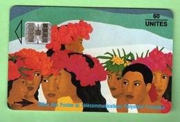 PF16 La Bringue *** TTBE *** (A6-P2) - Polynésie Française