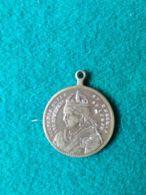 Jubilee Regina Vittoria 1837/1887 - Monarchia/ Nobiltà