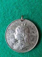 Vittoria Regina Ed Imperatrice 1837/1897 - Monarchia/ Nobiltà