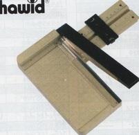 MASSICOT HAWID HA604 Larg. De Coupe 160 Mm à Moins 50% - Stamps