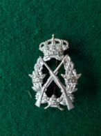 Stemma Militare - Monarchia/ Nobiltà