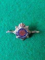 Royal Army Service Corps - Monarchia/ Nobiltà