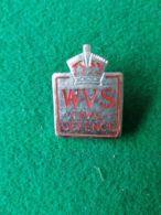 W.V.S. Difesa Civile - Monarchia/ Nobiltà