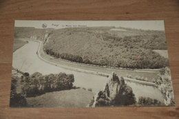 6855-  FREYR, LA MEUSE VERS WALSORT - Dinant