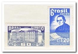 Brazilië 1954, Postfris MNH, 50th Anniversary Of The Marists In Brasil - Brazilië