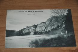 6857-  FREYR, LA MEUSE ET LES ROCHERS - Dinant