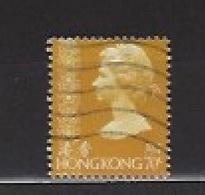 Hong Kong -  Michel N° 335w° - Hong Kong (...-1997)