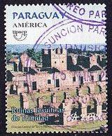 PARAGUAY Mi. Nr. 4862 O (A-1-59) - Paraguay