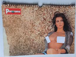PANORAMA  -  2001   CALENDARIO EROTICO  ( 260218) - Calendari