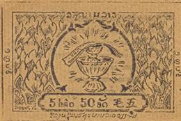 50 ATT 1945 NEUF - Laos
