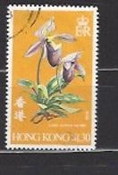 Hong Kong -  Michel N° 342° - Hong Kong (...-1997)