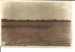 VÖRU. Lac De Tamula. CPA. Voir Description - Estonie