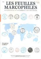 Bulletin Les Feuilles Marcophiles N° 344, 345, 347 Et Hors Série 2011-01 Année 2011 - Manuali