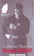 Télécarte  Japon * SUMO * JAPAN (854) LUTTE LUTTEURS WORSTELEN * JUDO * Kampf Wrestling LUCHA Phonecard - Sport