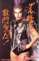 Télécarte  Japon * SUMO * FEMME * JAPAN (899) LUTTE LUTTEURS WORSTELEN * JUDO * Kampf Wrestling Phonecard - Sport