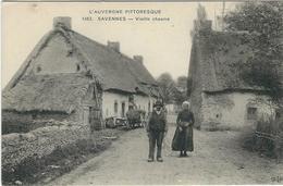 Puy De Dome : Savennes, Vieille Chaume - Other Municipalities