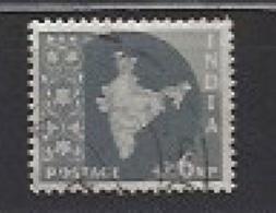 India - Michel N° 290° - 1950-59 République