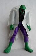 FIGURINE LE LEZARD LIZARD TOYS BIZ 1994 SPIDER MAN INCOMPLETE - Spiderman