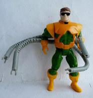 FIGURINE DR OCTOPUS TOY BIZ IDEAL MARVEL SPIDERMAN 1994 - Spiderman