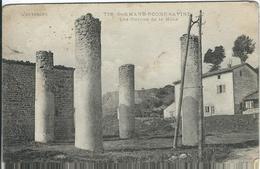 Puy De Dome : St Amand-Roche-Savine, Les Ruines De La Mine - Other Municipalities