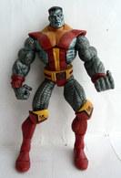 FIGURINE COLOSSUS TOY BIZ INC 2004 MARVEL LEGENDE 25 Articulations - X-Men