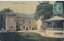 Cpa 17 Surgères La Mairie - Surgères