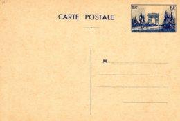 2 Cartes Postales Mémorial Américain De Monfaucon - Cards/T Return Covers