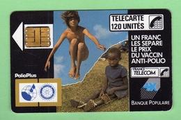 F28 POLIO+ *** 120u *** TTBE *** (A6-P4) - 1988