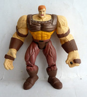 FIGURINE JUGGERNAUT TOY BIZ INC 1996 X-MEN CLASSIC 5 - X-Men