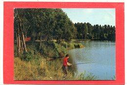 61  .. CONDE  Sur  HUISNE  ,  L ' étang  . - Otros Municipios