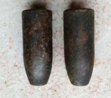 Balles 11mm Gras - Decotatieve Wapens