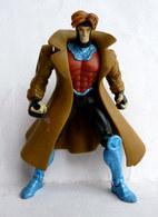 FIGURINE GAMBIT TOY BIZ INC 1996 MARVEL X-MEN - X-Men
